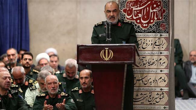 Nửa tấn thuốc nổ phục kích Tư lệnh đặc nhiệm Quds của Iran - Âm mưu ám sát kinh hoàng - Ảnh 5.