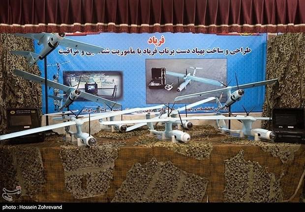 Nửa tấn thuốc nổ phục kích Tư lệnh đặc nhiệm Quds của Iran - Âm mưu ám sát kinh hoàng - Ảnh 1.