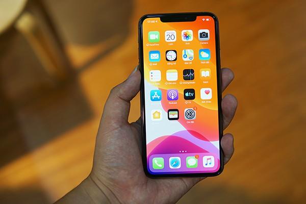 Giá iPhone 11, iPhone 11 Pro tại Việt Nam giảm sốc 5 triệu đồng - Ảnh 2.