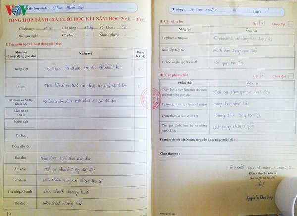 Vì sao học sinh lớp 4 ở Tiền Giang không biết đọc chữ nào? - Ảnh 3.