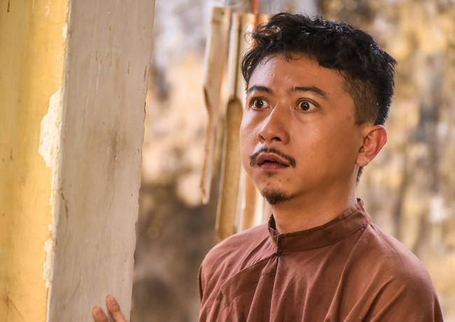 Hứa Minh Đạt - Lũ vì yêu mà chết của Tiếng sét trong mưa: Ông bố của 2 cậu con trai kháu khỉnh, lấy vợ đẹp lại còn nổi tiếng làng hài - Ảnh 2.