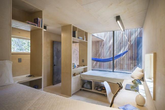 4 ngôi nhà nhỏ xinh được thiết kế siêu ấn tượng, cực hợp với vùng quê yên bình - Ảnh 3.