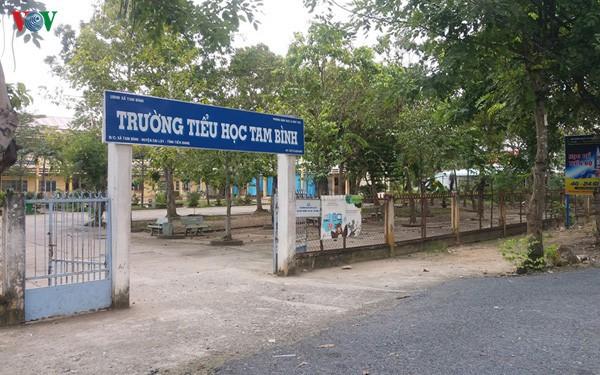 Vì sao học sinh lớp 4 ở Tiền Giang không biết đọc chữ nào? - Ảnh 4.