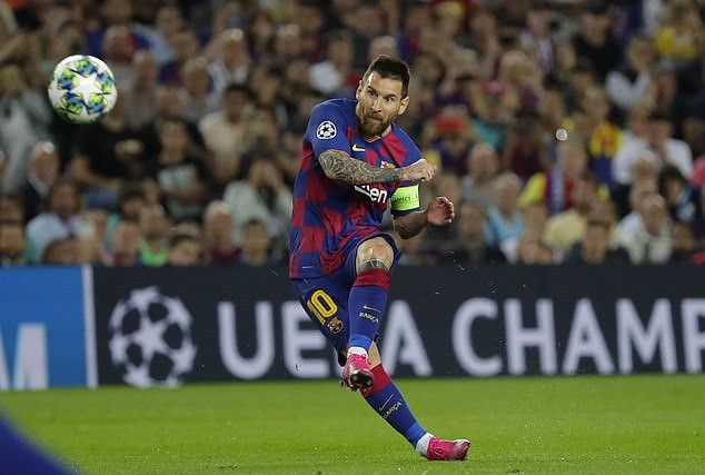 Messi và Griezmann: 1 đường chuyền, sự ghẻ lạnh và nỗi nhớ Neymar - Ảnh 4.
