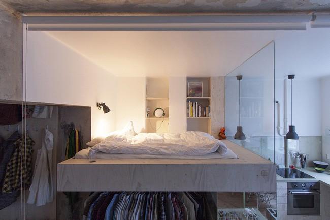 4 ngôi nhà nhỏ xinh được thiết kế siêu ấn tượng, cực hợp với vùng quê yên bình - Ảnh 4.
