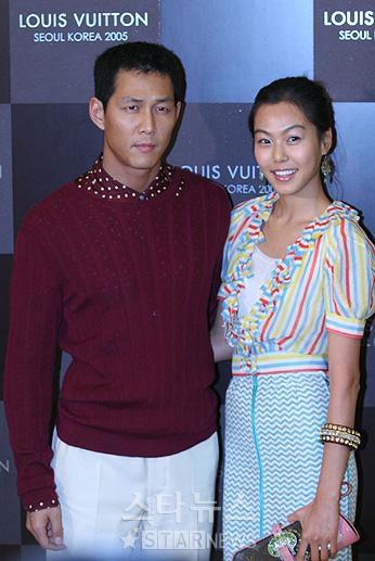 Ông chú hoàng kim Lee Jung Jae: Từ lương duyên tiếc nuối cùng nữ hoàng phim nóng tới tình yêu ồn ào tuổi 46 với vợ cũ của Thái tử Samsung  - Ảnh 5.