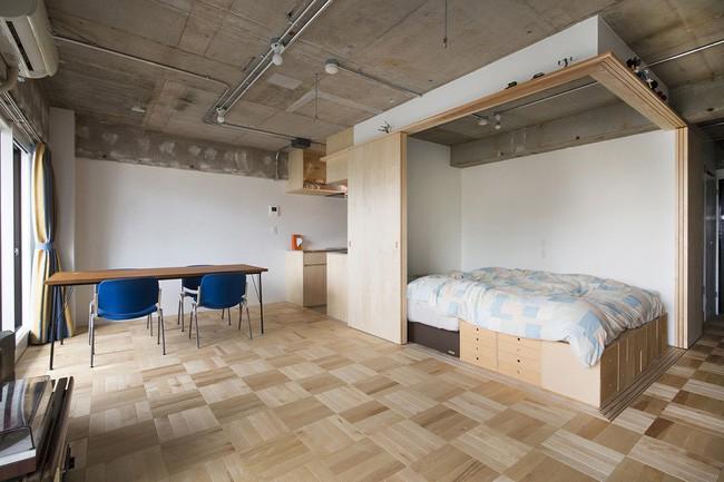 4 ngôi nhà nhỏ xinh được thiết kế siêu ấn tượng, cực hợp với vùng quê yên bình - Ảnh 5.