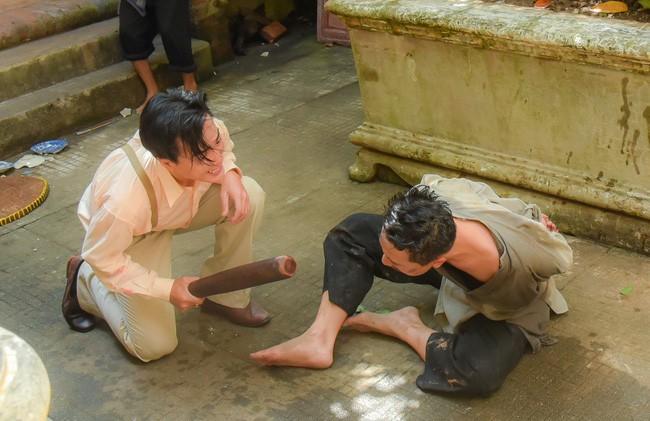 Hứa Minh Đạt - Lũ vì yêu mà chết của Tiếng sét trong mưa: Ông bố của 2 cậu con trai kháu khỉnh, lấy vợ đẹp lại còn nổi tiếng làng hài - Ảnh 6.