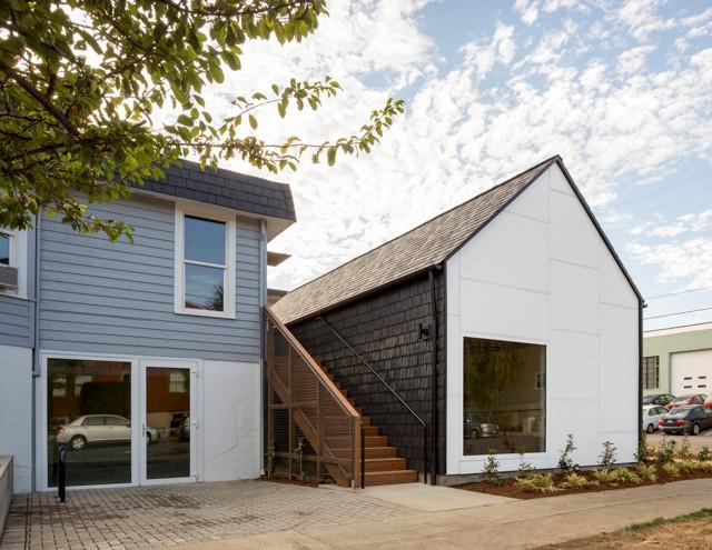 4 ngôi nhà nhỏ xinh được thiết kế siêu ấn tượng, cực hợp với vùng quê yên bình - Ảnh 7.