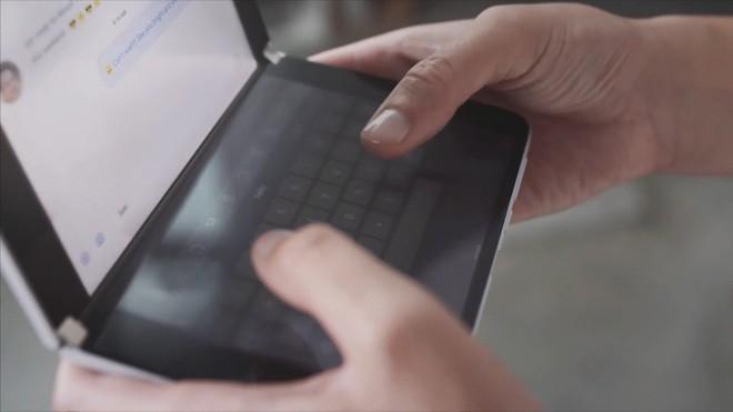 Microsoft bất ngờ ra mắt Surface Duo: Điện thoại hai màn hình chạy Android - Ảnh 9.