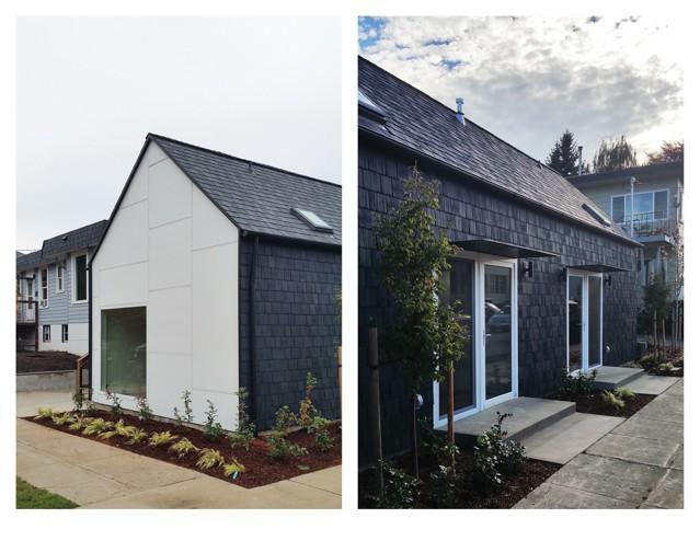 4 ngôi nhà nhỏ xinh được thiết kế siêu ấn tượng, cực hợp với vùng quê yên bình - Ảnh 8.
