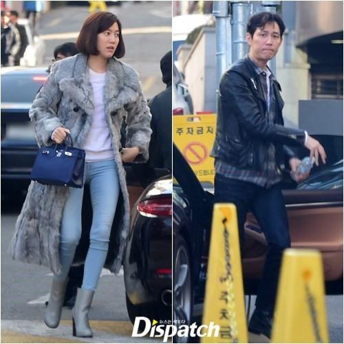 Ông chú hoàng kim Lee Jung Jae: Từ lương duyên tiếc nuối cùng nữ hoàng phim nóng tới tình yêu ồn ào tuổi 46 với vợ cũ của Thái tử Samsung  - Ảnh 9.