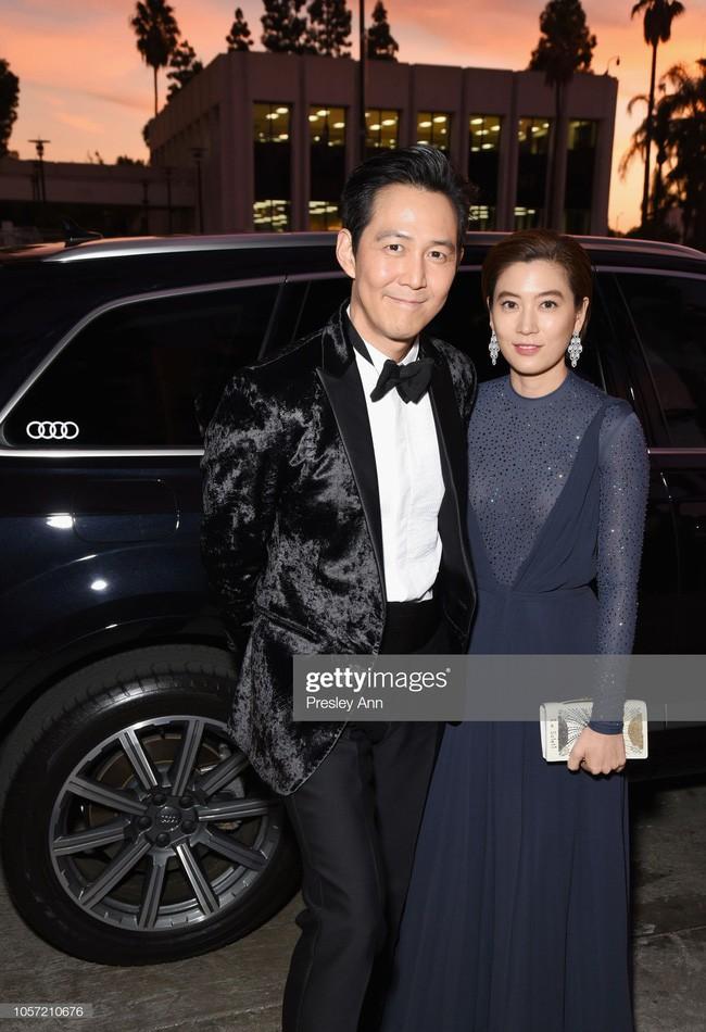 Ông chú hoàng kim Lee Jung Jae: Từ lương duyên tiếc nuối cùng nữ hoàng phim nóng tới tình yêu ồn ào tuổi 46 với vợ cũ của Thái tử Samsung  - Ảnh 10.