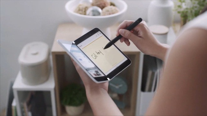 Microsoft bất ngờ ra mắt Surface Duo: Điện thoại hai màn hình chạy Android - Ảnh 11.