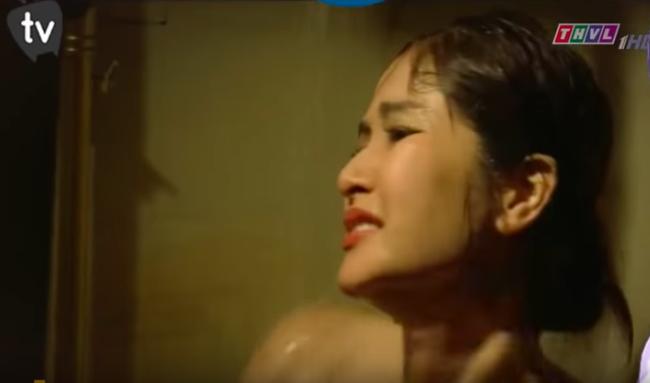Thảo Trang: Tôi phải tắm thật để lột tả rõ nhất cảnh ngộ, tâm lý của nhân vật! - Ảnh 3.