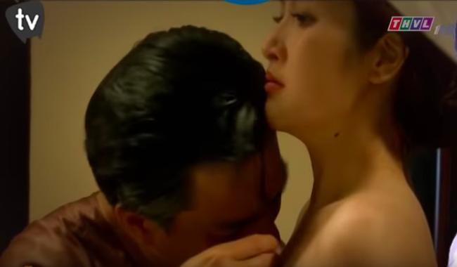 Thảo Trang: Khi quay cảnh nóng bạo lực đó, tôi thấy thoải mái, không ngại ngùng - Ảnh 4.
