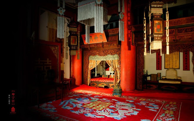 Bí ẩn hơn 500 năm của Tử Cấm Thành: Có 1 cung điện không ai dám ở, thường xảy ra bi kịch - ảnh 1