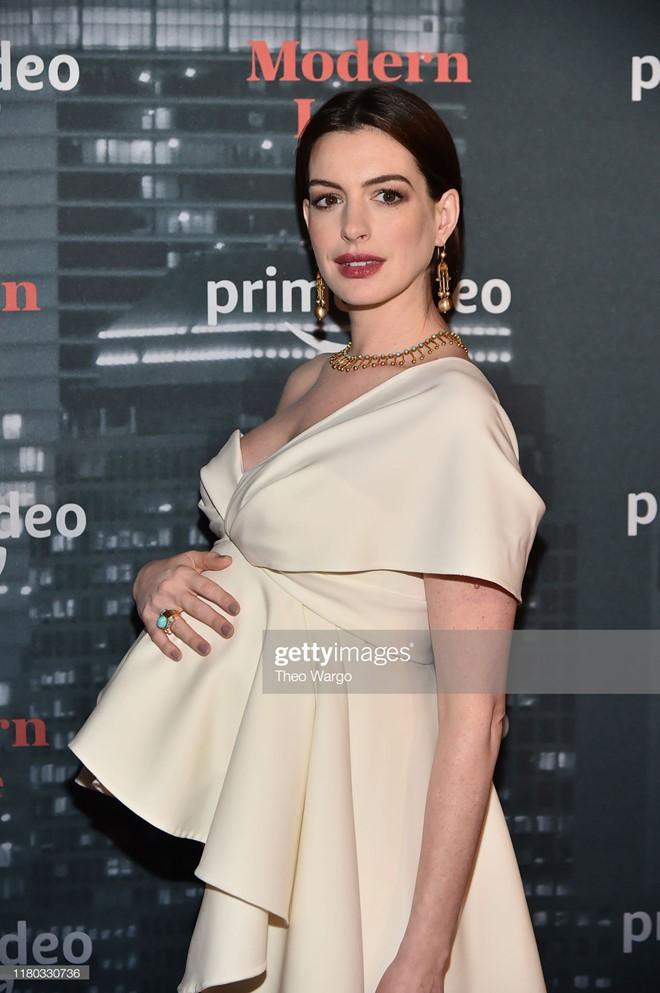 Nhan sắc nóng bỏng của nữ thần sắc đẹp đương đại Hollywood Anne Hathaway - ảnh 18