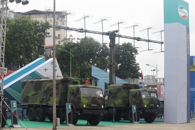 Vũ khí Made in Vietnam xuất ngoại quy mô lớn: Tỏa sáng và chờ đón hợp đồng lịch sử đầu tiên - Ảnh 3.