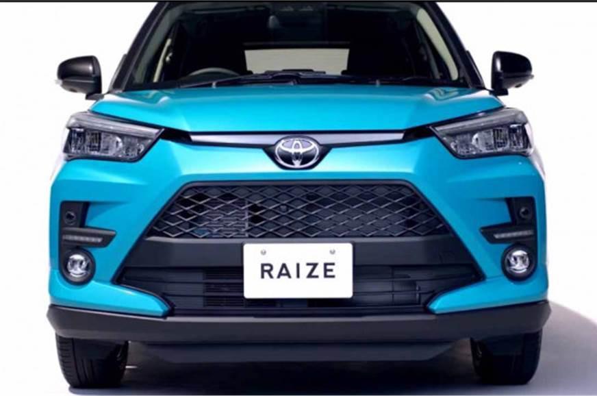 Thông tin chi tiết về chiếc xe SUV giá rẻ nhất của Toyota sắp ra mắt - Ảnh 3.