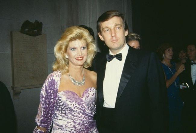 Chuyện thâm cung bí sử từ khi làm quen đến lúc ly hôn của Tổng thống Mỹ với người vợ đầu, hóa ra đàn bà nguy hiểm thế này đây! - Ảnh 1.