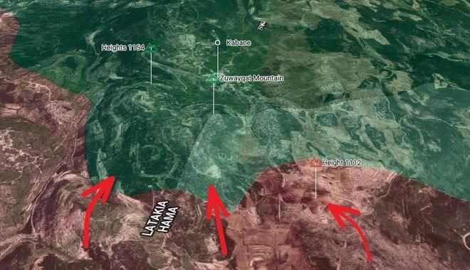 CẬP NHẬT: Tình huống khẩn cấp, QĐ Nga bất ngờ bị tấn công ở Syria - Báo động đỏ - Ảnh 14.