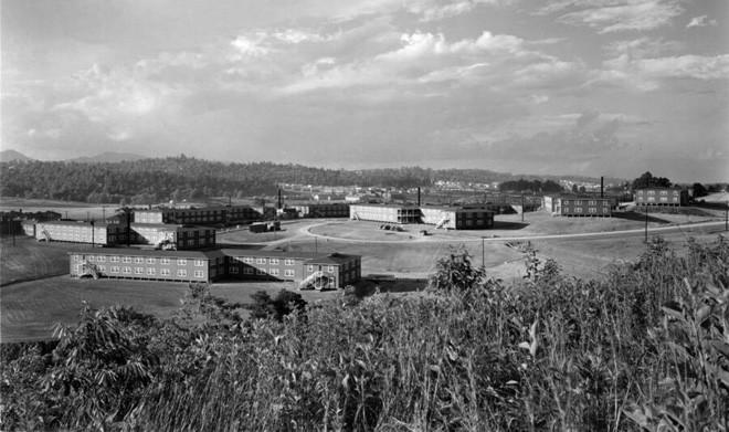 Oak Ridge – Thị trấn nhỏ ra đời bom nguyên tử - ảnh 1