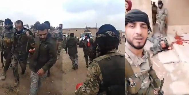 CẬP NHẬT: Tình huống khẩn cấp, QĐ Nga bất ngờ bị tấn công ở Syria - Báo động đỏ - Ảnh 7.