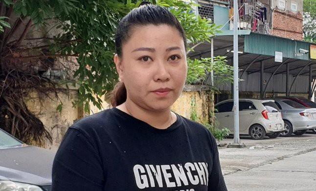Vì sao nữ đại úy công an gây náo loạn sân bay Tân Sơn Nhất chưa bị kỷ luật? - Ảnh 1.