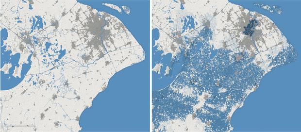 """Thời báo New York Times đưa tin: """"Toàn bộ miền nam Việt Nam có thể chìm trong nước biển vào năm 2050"""" - Ảnh 3."""