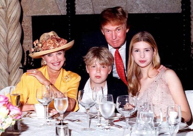 Chuyện thâm cung bí sử từ khi làm quen đến lúc ly hôn của Tổng thống Mỹ với người vợ đầu, hóa ra đàn bà nguy hiểm thế này đây! - Ảnh 4.