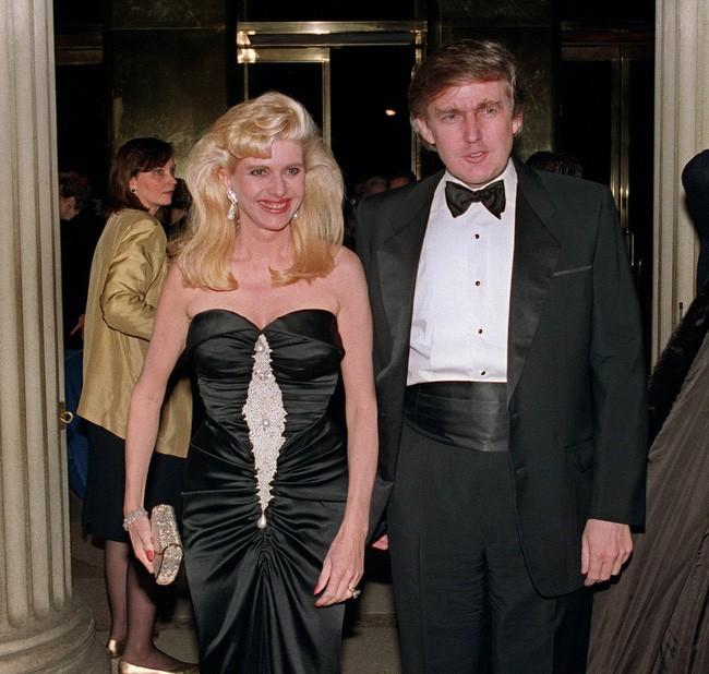 Chuyện thâm cung bí sử từ khi làm quen đến lúc ly hôn của Tổng thống Mỹ với người vợ đầu, hóa ra đàn bà nguy hiểm thế này đây! - Ảnh 5.