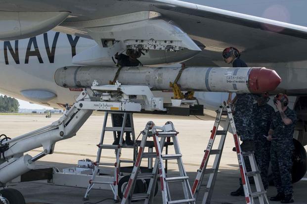 Hải quân Mỹ tổng kiểm kê: Tìm ra núi vàng bị bỏ quên hay rác thải quân sự? - Ảnh 4.