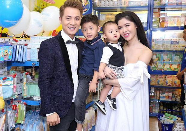 3 cặp đôi Vbiz quyết định sinh con trước - đám cưới sau: Tưởng ngược đời mà lại viên mãn, bền bỉ đáng ngưỡng mộ! - Ảnh 7.