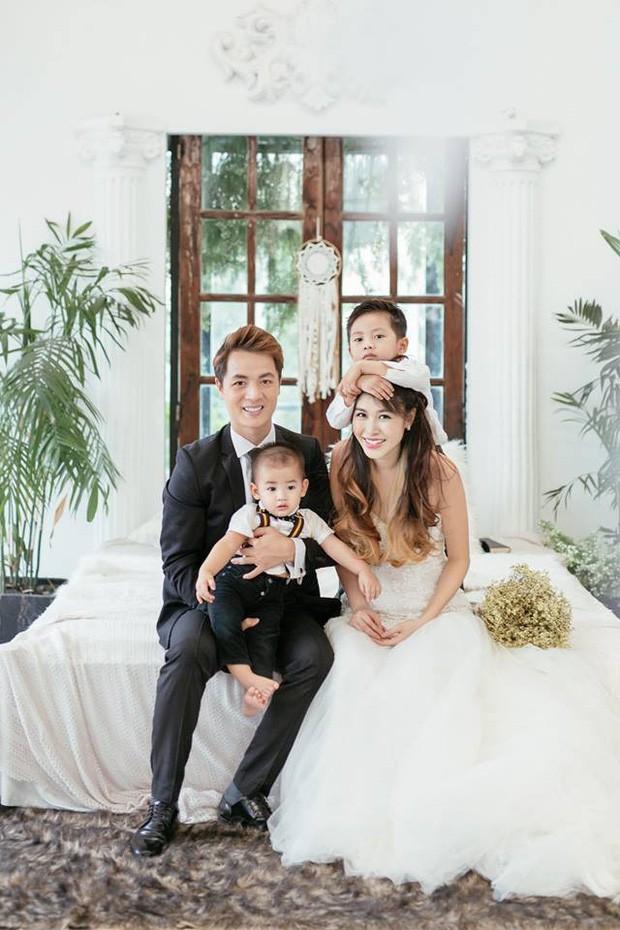 3 cặp đôi Vbiz quyết định sinh con trước - đám cưới sau: Tưởng ngược đời mà lại viên mãn, bền bỉ đáng ngưỡng mộ! - Ảnh 8.