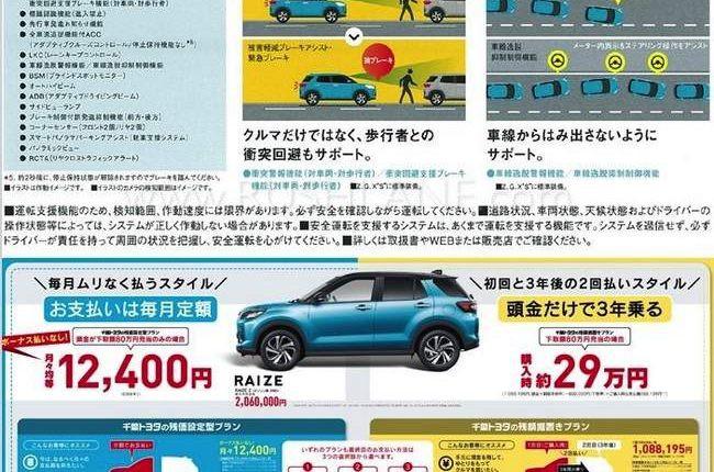 Thông tin chi tiết về chiếc xe SUV giá rẻ nhất của Toyota sắp ra mắt - Ảnh 7.