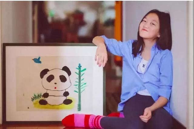Bị mỉa mai nhờ Vương Phi bức tranh của Lý Yên mới bán được gần 3 tỷ đồng, nhưng sự thật đằng sau mới khiến mọi người xúc động - ảnh 1