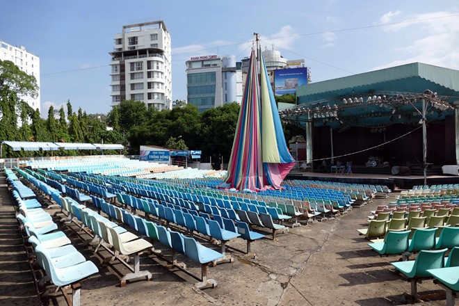 Sự thật tin sân khấu Trống Đồng đóng cửa - ảnh 2