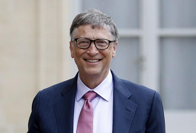 Bill Gates – YouTuber duy nhất trên thế giới có thể mua đứt YouTube, vừa nhận nút vàng sau 7 năm hoạt động, video đập hộp dài vỏn vẹn 27s có gần 2 triệu lượt xem! - Ảnh 2.