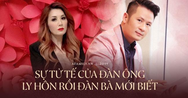 Từ câu chuyện về 2 tỷ trợ cấp và cách đối đãi với vợ cũ của Bằng Kiều: Sự tử tế của đàn ông chỉ khi chia tay, đàn bà mới thấm - ảnh 1