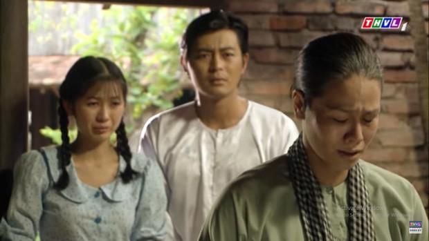 'Tiếng sét trong mưa' tập 52 Khải Duy đau đớn khi nhận ra Thị Bình - ảnh 2