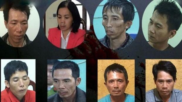Vụ nữ sinh giao gà bị giết: Kẻ chủ mưu khai mẹ nạn nhân từng đến nhà chửi mắng sau khi biết con gái bị sát hại - Ảnh 1.