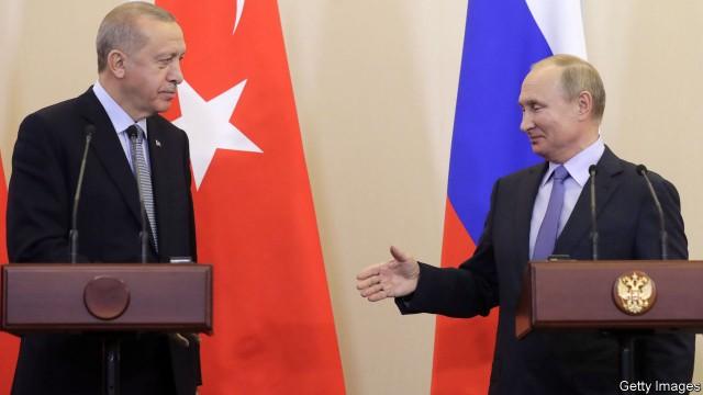 Từng bị ghẻ lạnh, Nga vẫn trỗi dậy mạnh mẽ: Phương Tây có thể học gì từ thành công của Putin? - Ảnh 2.
