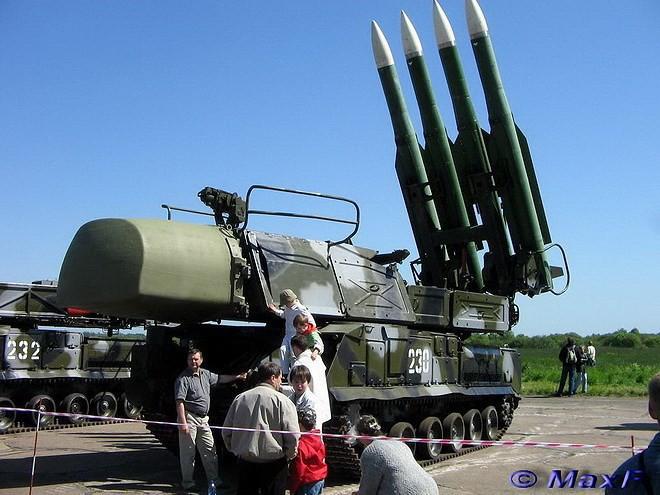 Dùng 3 ngón tay thần chết đe dọa Nga, liệu Ukraine có quá liều lĩnh? - ảnh 11