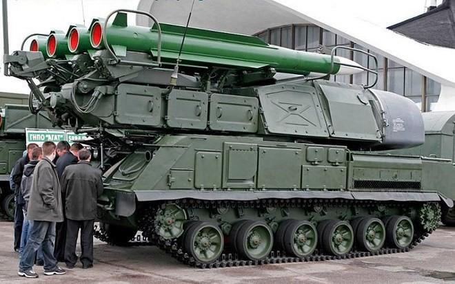 Dùng 3 ngón tay thần chết đe dọa Nga, liệu Ukraine có quá liều lĩnh? - ảnh 12