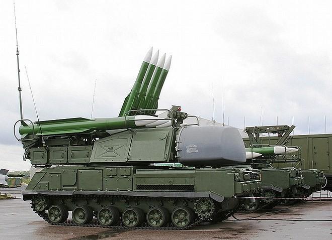 Dùng 3 ngón tay thần chết đe dọa Nga, liệu Ukraine có quá liều lĩnh? - ảnh 13