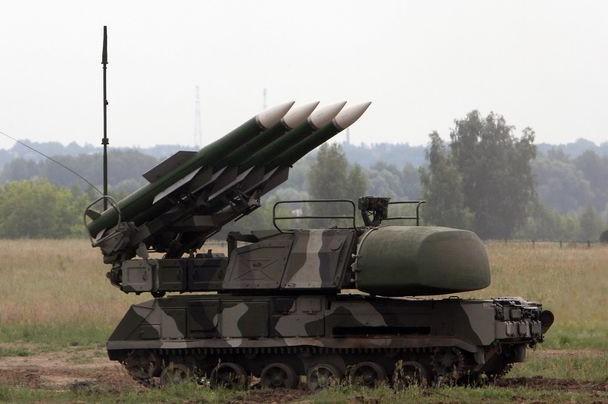 Dùng 3 ngón tay thần chết đe dọa Nga, liệu Ukraine có quá liều lĩnh? - ảnh 19