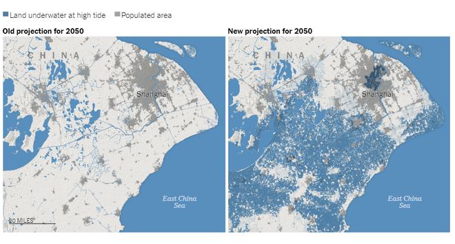 Tạp chí Nature: TP.HCM và hầu hết miền Nam Việt Nam sẽ chìm dưới nước sau 31 năm nữa - Ảnh 3.