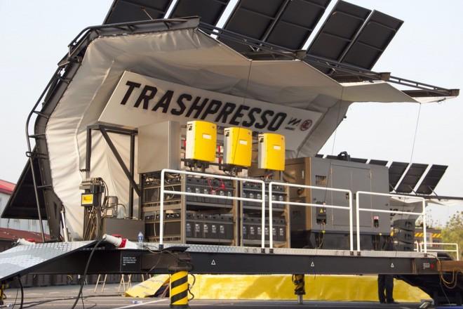 Dự án biến nhựa thành đơn vị tiền tệ, vừa giải quyết được vấn nạn rác lại tạo ra nguồn sống cho vô số người nghèo - Ảnh 3.