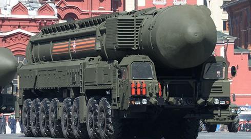 Nếu xảy ra xung đột quân sự Mỹ-Nga, khả năng chiến thắng của bên nào cao hơn? - ảnh 3